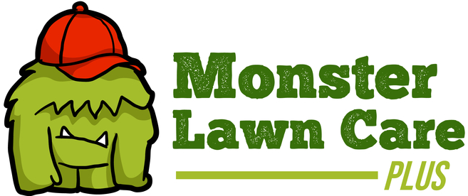 Monster Lawn Care Plus